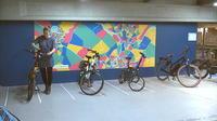 A Lille, on peut rouler en vélo électrique de fonction