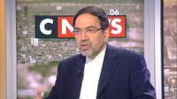 """Ambassadeur de l'Iran en France : """"Nous ne cherchons pas à avoir l'arme nucléaire"""""""