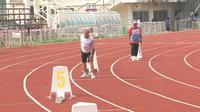 Thaïlande : tout premiers jeux olympiques pour seniors
