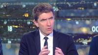"""Stéphane Gatignon à propos du """"plan banlieue: """"C'est l'économie de la démerde"""""""