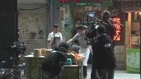 """Une immense """"Cité du cinéma"""" a ouvert en Chine"""