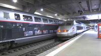 SNCF : L'impact de la grève sur les commerces en gare