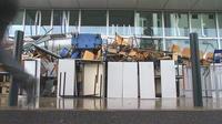 Toulouse : le ras-le-bol grandissant des opposants au blocage de l?université Jean-Jaurès