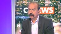 Philippe Martinez : « Évidemment on condamne ces violences, mais ça fait deux ans que ça dure »