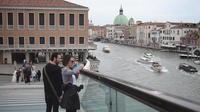 Venise : des portiques pour réguler le flux de touristes