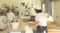 Ils ont quitté leur travail pour devenir boulangers