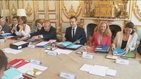 Macron : un an de présidence  et de réformes