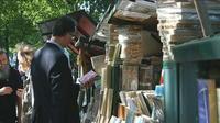 Paris : les bouquinistes au patrimoine de l'Unesco ?