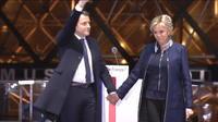 Emmanuel et Brigitte Macron : un couple atypique