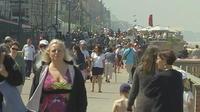 Normandie : la météo ravit touristes et commerçants