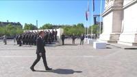 Emmanuel Macron : retour sur les commémorations du 8 mai