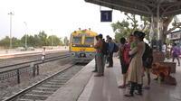 En Inde, un train-hôpital vient en aide aux plus pauvres