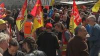 SNCF : les jours de repos seront-ils payés ?