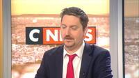 """Laurent Brun : """"Nous allons questionner les cheminots pour savoir s'ils soutiennent la réforme"""""""