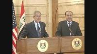 L'agresseur de George W. Bush se présente aux législatives