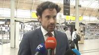 SNCF : les prévisions de trafic du dimanche 13 mai