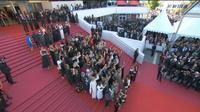 Cannes 2018 : une montée des marches 100% féminine