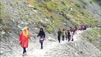 Pakistan : un pont s'effondre, au moins 5 morts et 12 disparus