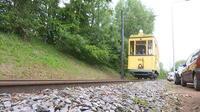 La seconde vie des tramways du siècle dernier