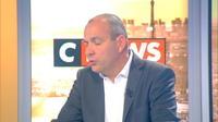 Laurent Berger : « La CFDT dénonce les exactions » dans LaMatinale