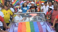 Cuba : une marche pour les droits LGBT