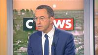 Bruno Retailleau : « On ne peut pas acculer un peuple à la désespérance »