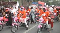 Pakistan : des femmes s'émancipent en deux-roues