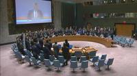 L?ONU réagit aux affrontements entre Palestiniens et l?armée israélienne