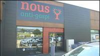 La première épicerie anti-gaspi a ouverte à côté de Rennes