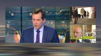 """Terrorisme : """"Mais sur quelle planète vivez-vous ?"""" Nicolas Bay à Bastien Lachaud"""