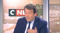 Thierry Solère : « Les Français en ont ras le bol de voir des gens qui ne respectent pas les lois à Notre-Dame-des-Landes  »...