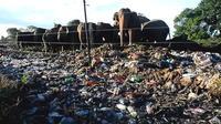 Sri Lanka : le plastique envahit la vie des animaux