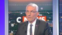 """Guillaume Pépy : """"Je ne comprends pas"""" la décision de la CGT"""