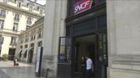 SNCF : les jours de repos payés aux grévistes ?