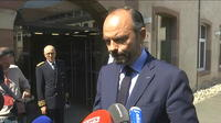 80 km/h : Edouard Philippe « assume »