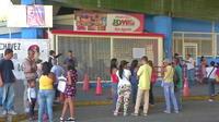 Venezuela : une élection sur fond de crise économique