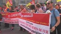 SNCF : les syndicats déboutés sur le décompte des jours de grève