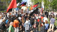 Russie : une mobilisation contre la torture