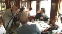 """Portugal : le """"train présidentiel"""" qui voyage dans le temps"""