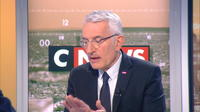 """Pepy : la grève va """"coûter jusqu'à 350 ou 400 millions d'euros"""""""