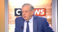 """Jacques Mézard : """"Un contre-pouvoir s'est mis en place dans les banlieues"""""""