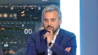 Alexis Corbière  : la Une de Charlie Hebdo « est dégueulasse »