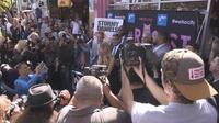 West Hollywood récompense Stormy Daniels, ex-maîtresse présumée de Trump