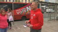 Irlande : quand les anti-avortement tentent de rallier les indécis à leur cause