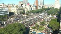 Les Argentins disent non au FMI