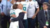 Real Madrid : et si c?était lui le champion ?