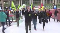 Grève : les syndicats sont divisés