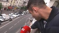 Enfant suspendu à un balcon : comment cela a-t-il pu se produire ?