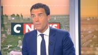 Sandro Gozi, Secrétaire d'Etat italien, à propos de la coalition anti-européenne qui veut prendre le pouvoir en Italie
