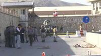 Afghanistan : un ministère visé par une attaque